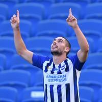 'Learn humility,' Brighton's match-winner tells Arsenal stars