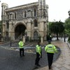 Stabbings in Reading declared a 'terrorist incident' by UK police