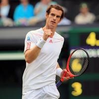 Great Scot: Murray books place in Wimbledon final