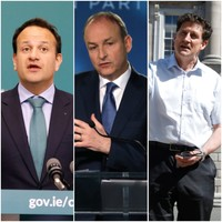 Poll: Do you support the draft programme for government?