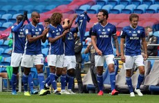 Leeds' Premier League promotion hopes suffer setback