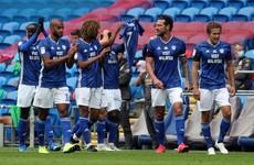 Leeds' Premier League promotion hopes suffer setback