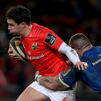 Leinster and Munster players free to return to training after Covid-19 tests come back clear