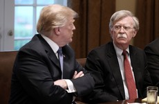 Kim Jong Un 'gets huge laugh' over Trump's perception of relationship, ex-aide John Bolton claims