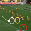 Analysis: How the Crusaders hurt the Hurricanes with their classy kicking game