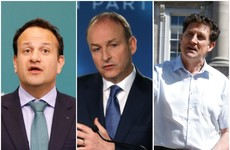 Explainer: What happens if the Programme for Government is rejected by one of the three parties?