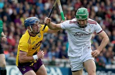 Wexford make draws for senior club action as Galway bring forward starting date for group games