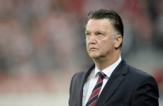I'm back: Van Gaal takes Netherlands job for a second time