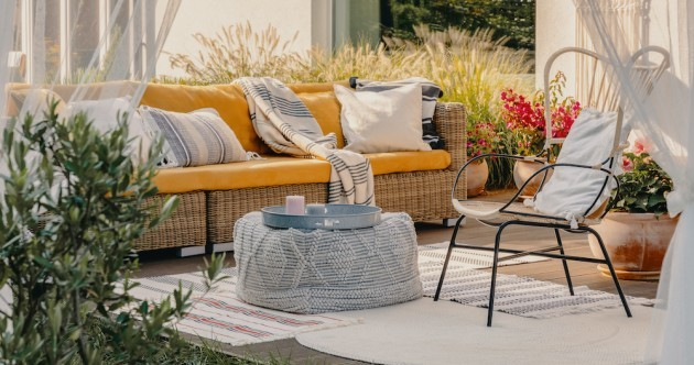 Star buys: 9 under-€30 garden accessories that'll change how you use your outdoor space