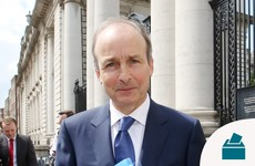 If PfG is rejected, Micheál Martin says 'there is no Plan B' while Mary Lou McDonald says 'there will have to be talks'