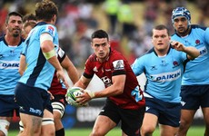 5 young players who have impressed in Super Rugby Aotearoa