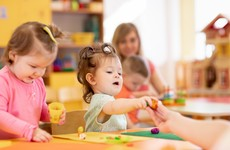 Childcare providers warn of reduced capacity and need for longterm financial support
