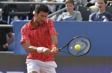 'I am extremely sorry' - Novak Djokovic has tested positive for coronavirus