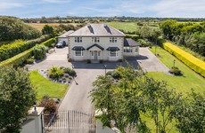 4 of a kind: Detached homes with plenty of space in Co Wexford