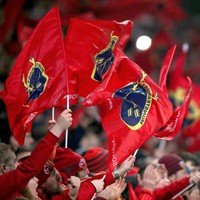 Munster CEO says the province is 'overly reliant on matchday income'