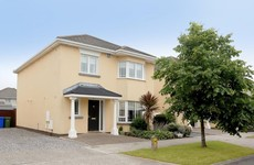 What can I get around Co Laois... for exactly €250,000?