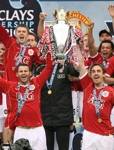 Quiz: How well do you remember the 2006-07 Premier League season?