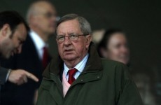 Gunners chairman Peter Hill-Wood hits back at Usmanov