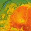 United Nations working to verify reports of record hot temperature in the Arctic
