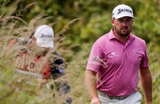 Graeme McDowell withdraws from Travelers Championship after caddie tests positive for Covid-19