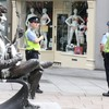 'I was dodging a bullet a bit': Luke Kelly sculptor not surprised by double vandalisation