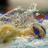 Irish swimmer banned over presence of prohibited substance in eczema cream