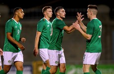Fixtures confirmed for Ireland's young guns as Crawford's U21s set for autumn showdown