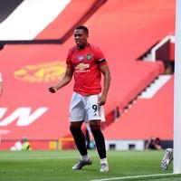 As it happened: Manchester United v Sheffield United, Premier League