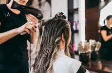 'The industry can't carry the cost': Customers may expect PPE charges at hair salons from next week