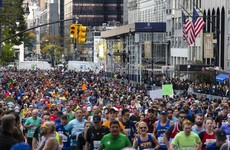 The New York and Berlin Marathons have been cancelled due to Covid-19