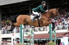 No suspicion of foul play, insists Olympic hopeful following horse's positive test