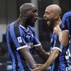 Romelu Lukaku continues hot streak but Inter's title hopes stall