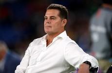 Rassie Erasmus seriously ill when coaching Springboks to glory - reports