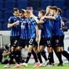 Lazio's 21-match unbeaten run finally ended
