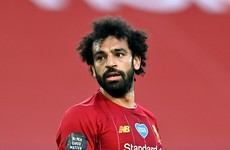 'It's our time' - Salah ready to celebrate Liverpool's long-awaited title