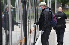 Cabinet meets today on Phase Three, with mandatory face coverings on public transport top of list