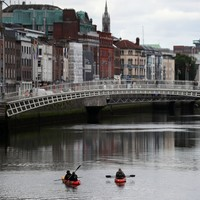 'The idea is to just to try and keep the head above water': The Dublin tourist businesses still in suspended animation