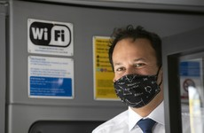 Government confirms face coverings will be mandatory for passengers on public transport