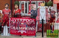 Liverpool fans set for title celebrations if City slip up at Chelsea tonight