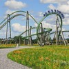 Tayto Park gets greenlight for two intertwining steel rollercoasters