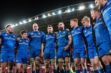 Impressive contracting leaves Cullen's Leinster squad in a good place