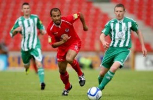 As it happened: Sligo Rovers v Bray Wanderers, Airtricity League