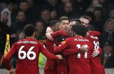 Premier League history made as Liverpool win first title since 1990