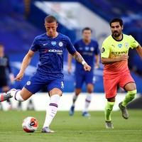 As it happened: Chelsea v Man City, Premier League
