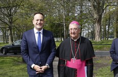 Taoiseach confirms exception to 50-person limit for places of worship