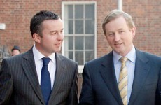 Hayes supports same-sex marriage, defends Taoiseach's silence