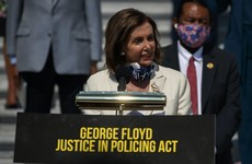 US House of Representatives passes police reform bill after George Floyd death