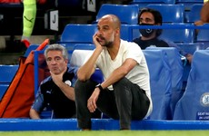Manchester City did not match Liverpool's desire for title, admits Guardiola