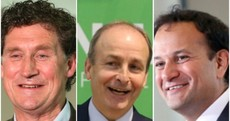 It's a yes: FF, FG and Greens to enter coalition after members back government deal