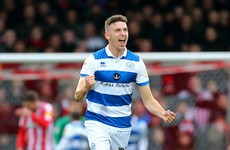 Ireland U21 star bullish over QPR's Premier League prospects